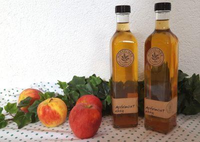 Apfelmostessig